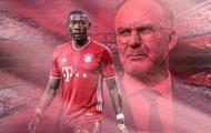 XONG! CEO phá vỡ im lặng, Bayern đem tin buồn đến cả châu Âu
