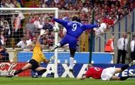 Số phận của những ngôi sao ghi bàn ở trận ra mắt tại siêu cúp nước Anh