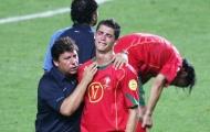 Ronaldo vượt mốc 100 bàn và top 10 khoảnh khắc đáng chú ý nhất ở ĐTQG