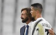 Ronaldo đăng đàn sau khi lập cú đúp quan trọng cho Juventus
