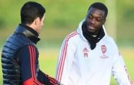 'Bom tấn' ghi bàn cho Arsenal, Arteta chỉ ra điểm cần cải thiện