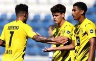 Ngáng đường Real, Barca muốn chiêu mộ 'ngọc quý' 17 tuổi