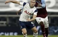 NHM Tottenham phát cuồng vì một thông tin đáng chú ý từ Gareth Bale