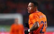 Chơi 5-3-2, Hà Lan vẫn hòa bạc nhược Slovakia