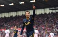 Top 10 ngôi sao đắt giá nhất NHA: 'Song sát' Tottenham gây bất ngờ