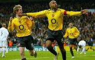 10 đội lập hat-trick nhiều nhất lịch sử NHA: Arsenal số 1; Man Utd thứ 3