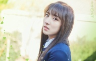 Son Eun Seo - Kiều nữ Kpop có gương mặt hao hao Ibrahimovic