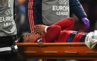 5 điểm nhấn Man Utd 2-1 Anderlecht: Quỷ đỏ hứng chịu bão chấn thương