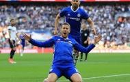 5 điểm nhấn Chelsea 4-2 Tottenham: Willian rực sáng; Conte thay người như thần