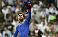 10 chân sút hay nhất của bóng đá thế giới: Messi lép vế Ronaldo; Pele tận thứ 3