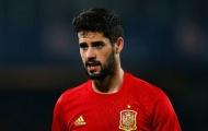 10 cái tên ghi nhiều bàn nhất lịch sử U21 Tây Ban Nha: Raul xếp chót