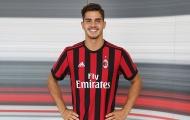 Điểm mặt 6 tân binh vừa cập bến AC Milan: Có 'hậu duệ' của Ronaldo