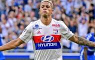 Vòng 1 Ligue 1: Lyon đại thắng 4 sao; Nice thua bạc nhược St-Etienne