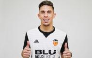 Gabriel ra mắt rạng rỡ, Valencia có 3 điểm mở màn La Liga