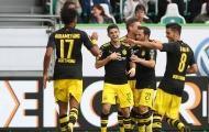 Sau vòng 1 Bundesliga: Ông lớn toàn thắng; 'hiện tượng' ngã ngựa