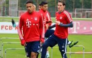 4 ngày đá 2 trận, dàn sao Bayern vẫn tỏ rõ quyết tâm trên sân tập