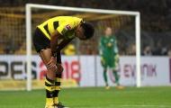 Dortmund 2-3 RB Leipzig: Cái chết bất ngờ