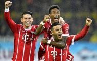 Siêu kinh điển khép lại, Bayern là vua của Bundesliga!