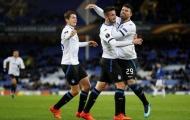 Tổng hợp Europa League: Người Anh trắng tay, Serie A phô diễn sức mạnh