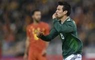 18 'ngọc thô' đáng chú ý tại World Cup 2018: Tương lai của Mexico (Kỳ cuối)