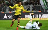 Dortmund lại thua sốc, Peter Bosz sắp lên 'đoạn đầu đài'