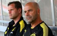 Sau vòng 15 Bundesliga: Dortmund trảm tướng; Bayern vô địch lượt đi