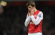 11 thương vụ mùa Đông tệ nhất trong lịch sử chuyển nhượng Arsenal