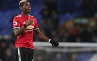 Bảo vệ Pogba, Mourinho chỉ trích luôn Paul Scholes