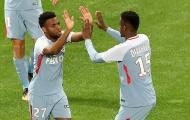 Nổ súng, 'mục tiêu của Liverpool' đưa Monaco vào bán kết Cúp Liên Đoàn