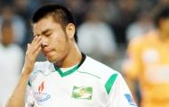 V-League run rẩy trong hơi thở EURO
