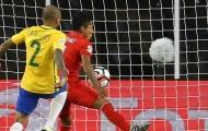 Brazil bị loại khỏi Copa America: Hổ thẹn nhiều, quen rồi