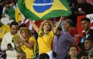 """Bình luận: Brazil - Một """"cái chết bất tử"""""""
