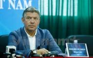 Sau Giám đốc kỹ thuật, bóng đá Việt Nam sẽ có thêm HLV thể lực