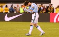 8 khoảnh khắc đáng nhớ nhất ở Copa America 2016