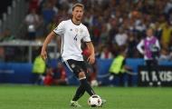 Muller, Giroud lĩnh xướng đội hình tệ nhất bán kết EURO 2016
