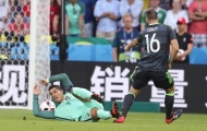 Cay cú thất bại, sao Xứ Wales chê bai Ronaldo