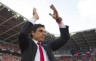 HLV Chris Coleman chia tay xứ Wales sau World Cup 2018
