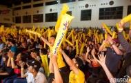 Sinh viên ĐH Tôn Đức Thắng chia nửa buồn vui sau chung kết EURO 2016