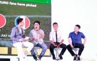 """Phan Thanh Bình thất vọng vì """"chân gỗ"""" Giroud"""