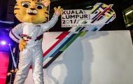 Đề xuất tổ chức SEA Games, Para Games 2017 cùng lúc bị bác bỏ