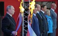 Thể thao Nga trước nguy cơ vắng mặt ở Olympic 2016: Tổng thống Putin phản ứng