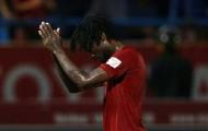Ngoại binh V-League xin lỗi vì hành vi vái lạy trọng tài