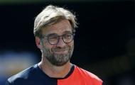 Klopp mếu máo nhìn Liverpool bị đội bóng cũ thảm sát