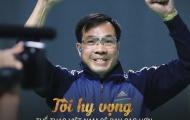 Bộ trưởng Nguyễn Ngọc Thiện: 'Chúng ta có thể ngẩng cao đầu'