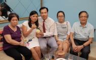 Hoàng Xuân Vinh chưa thể mời vợ ăn sáng, cafe
