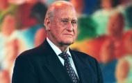 Cựu Chủ tịch Liên đoàn bóng đá thế giới qua đời ở tuổi 100