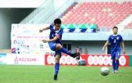 U19 Thái Lan giành chiến thắng đậm trước đại diện Nhật Bản