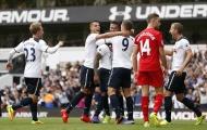 Firminho đóng kịch thành công, Liverpool vẫn không thể hạ Tottenham