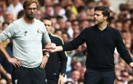 Pochettino 'hạnh phúc' khi cầm hòa Liverpool