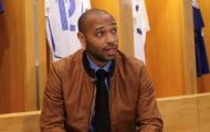 Henry muốn cùng đội tuyển Bỉ 'làm nên lịch sử'